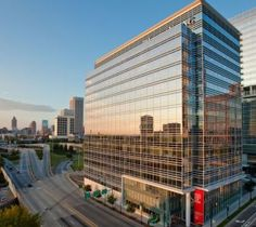 Connecture Signs 28.3 KSF Class-A Office Lease at 55 Allen Plaza