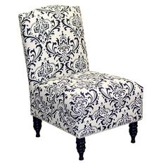 Give your den, master suite, or home office a studied air with this beautifully crafted design. Product: ChairConstru...