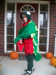 easy to make dragonchameleon costume - Koopa Troopa Halloween Costume