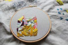 lyndseymcdougall: Rocks and Alessandra's jumpers 2014 Lyndsey McDougall