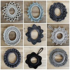 You will love this Crochet Photo Frame Free Pattern Ideas post and we have some great ideas that you won't be able to wait to make. View the video too.