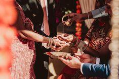 Duo - Traditional Hindu Indian Wedding - Lash and Max's wedding ceremony, KwaZulu-Natal, Mount Egecombe and De Charmoy Estate, South Africa Traditional Indian Wedding, Amazing Sunsets, A Day To Remember, Wedding Ceremony, Lashes, Black And White, Celebrities, Black White, Eyelashes