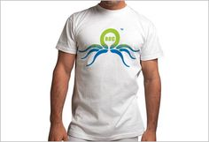 Murrenhil Corporation. Corporate and product Identity Design. T-shirt Design.