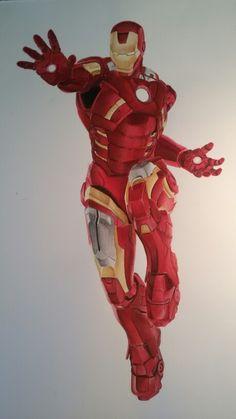 Il mio piccolo gioiellino... Ironman