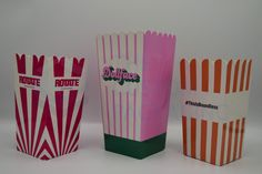 Showoff your popcorn brand in specially designed custom printed popcorn boxes at a very cost-effective price. For more info: Call: 888-851-0765 Email: support@thecustompackaging.com Popcorn Packaging, Box Packaging, Popcorn Boxes, Custom Packaging, Custom Boxes, Package Design, Printed, Packaging Design