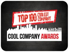 #SocialPropertySelling Listed in Top 100 #CoolCompanies