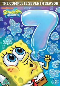 Spongebob Squarepants: The Complete 7th Season [DVD] Para... https://www.amazon.co.uk/dp/B008BHVPI0/ref=cm_sw_r_pi_dp_X-3IxbKM4CA6T