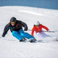 Ski Goggles - MAXEDGE ETINT ELECT SKI GOGGLE WED'ZE