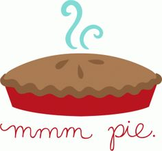 Image result for who doesn't love pie clipart