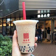 The Taipei Bubble Tea Guide For All Boba Fanatics Thai Tea Recipes, Cream Cheese Sandwiches, Bubble Tea Shop, Perfect Cup Of Tea, Sweet Potato Noodles, Tea Eggs, Tea Brands, Afternoon Tea Parties, Milk Tea