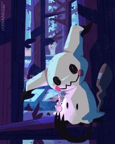 (*** http://BubbleCraze.org - If Tetris and Bubble Shooter had a kid, this would be it! ***) pokemon, mimikkyu