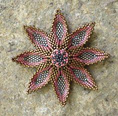 Vezsuzsi Pearls: Tóbiásvirág ...