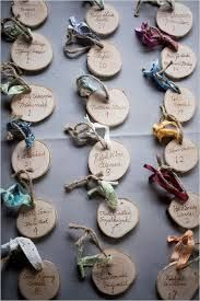 wedding seating cards - Google Search