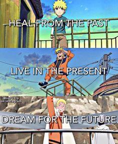 Anime Quote - Naruto/Naruto Shippuden - Naruto Uzumaki
