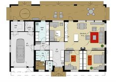 Model Ark, Sims, Floor Plans, Layout, House, Heel, Page Layout, Mantle, Haus
