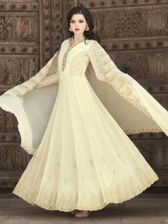 Salwar Kameez - Buy Indian Designer Salwar Kameez Online In USA Indian Dresses For Girls, Girls Dresses, Patiala Suit, Punjabi Suits, Palazzo Suit, Salwar Kameez Online, Girl Online, Girls Shopping, Gowns