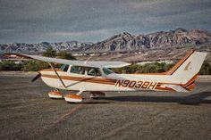 Cessna 172 N9038H