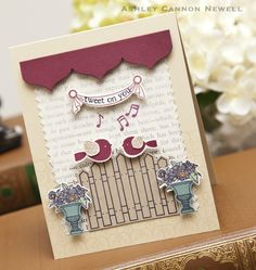 March 2012 Release Projects | Papertrey Ink » Paper Suite