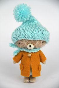 Image of Mini animal toy hat 4