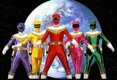 Power Rangers Zeo New Extended Theme Song Power Rangers Zeo, Go Go Power Rangers, Mighty Morphin Power Rangers, Red And Blue, Black And White, Theme Song, Captain America, Disney, Geek Stuff