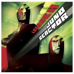 Juno Reactor - Fear Not (Juno Reactor vs Laibach)