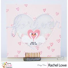 Echo Park You and Me Shaker Card by Rachel Lowe - Echo Park You and Me Shaker Card Hi all today I have a LOVE themed shaker card created with Echo Park You & Me collection. Craft Cupboard, Cupboard Design, Anna Craft, Echo Park, Shaker Cards, Lowes, You And I, Sequins, Valentines
