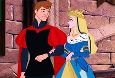 Historically accurate Disney princesses (art by ColombianTwat, designs by shoomlah) Prince Phillip and Princess Aurora Disney Pixar, Walt Disney, Disney Animation, Disney Merch, Disney Couples, Cute Disney, Disney And Dreamworks, Disney Magic, Disney Characters