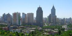Doğu Türkistan Urumçi/Eastern Turkistan Urumchi City/دوغو تورکیستان اورومچی شهری