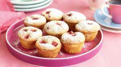 Homelife - Raspberry Hazelnut Friands