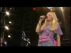 Anna Eriksson - Kun katsoit minuun - YouTube