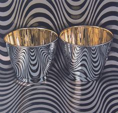 Jeanette Pasin Sloan - artist who specializes in reflected surfaces