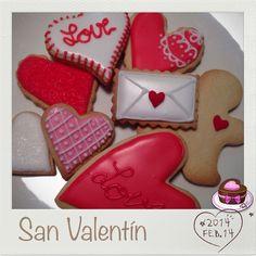 San Valentín '14