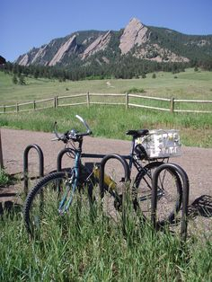 Thinking of biking through Colorado? You CANNOT go wrong! Read this guest post by Dan Tratnack. Boulder, Colorado has the lowest obesity rate of any US city. It is also ranked the 3rd most bicycle friendly city in the US by Bicycling magazine. Think there's a connection? Having just returned from a cycling adventure on the Front Range of the Rockies, I have little doubt that …