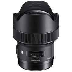14mm F1.8 DG HSM | A 450 https://www.camerasdirect.com.au/camera-lenses/sigma-lenses/sigma-14mm-art-lens