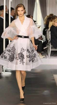 Image detail for -Wedding Dresses 2012 : Christian Dior Wedding Dresses 2012. Couture ...