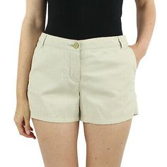 bnwt M/&S LADIES PURE COTTON NAVY SHORTS SIZE UK 22/_  24 EUR 50/_ 52