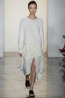 Peter Som Spring 2015 Ready-to-Wear - Collection - Gallery - Look 8 - Style.com