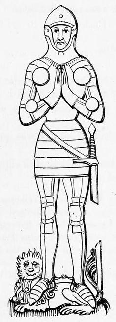 John Hamperotis (1420)