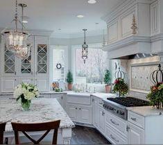 #homeideas #kitchenisland #kitchens