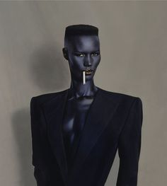 Grace Jones, Nightclubbing