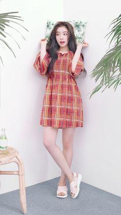 Post with 253 views. Red Velvet アイリーン, Red Velvet Irene, Kpop Fashion, Korean Fashion, Fashion Outfits, Seulgi, Korean Girl, Asian Girl, Red Velvet Photoshoot