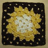 Ravelry: Twisted Square pattern by Marjorie Ashby.. Free pattern!