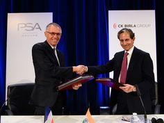 Auto Esporte - Peugeot-Citroën assina acordo para produzir e vender na Índia em 2020 - http://anoticiadodia.com/auto-esporte-peugeot-citroen-assina-acordo-para-produzir-e-vender-na-india-em-2020/