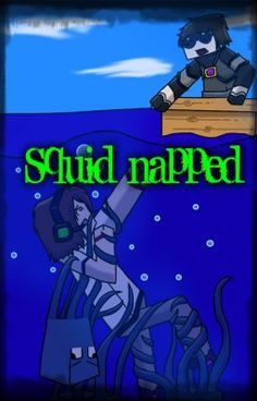 """""""Squid-napped (Skylox) - Chapter four"""" by SugarIsGood4Yu - """"…"""""""