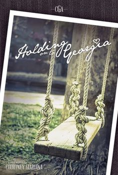 Tome Tender: Holding on to Georgia Book Review