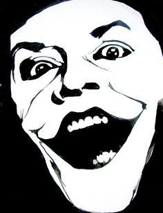 joker mask template - 17290494 joker face stock vector batman joker