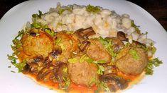 Bakonyi húsgolyók | Iby Meszarosova receptje - Cookpad receptek