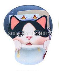 Cheap mouse pad blue, Buy Quality mouse genius directly from China mouse pad with photo insert Suppliers: 	Product Description: 	Size:  190mm x 230mm X 2mm	Type: Wrist mouse pad, Game 	M