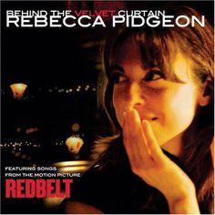 Rebecca Pidgeon.....Uploaded By www.1stand2ndtimearound.etsy.com