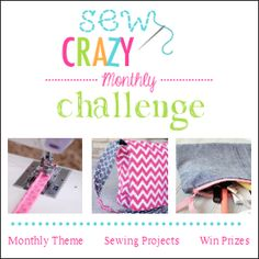 With so much excitement about learning to sew, improving skills and the new Sew Crazy Monthly Challenges, I thought it would be a good time to pull together a list of all sorts of sewing tips for b…